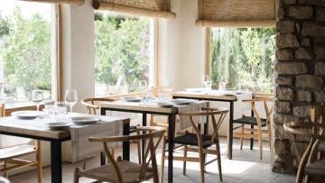 Restaurante Pópuli Bistró de Alicante, del Grupo Gastronou