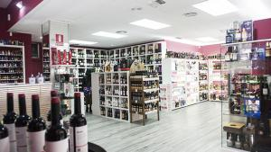 <p>Licorea es una tienda en Alicante en la que se puede encontrar una gran cantidad de vinos y licores diferentes, ideales para cualquier celebración</p>
