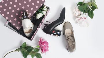 Chocolat d´Or, firma exclusiva de zapatos únicos y sensuales