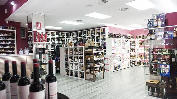 Licorea tiene disponibles una amplia variedad de vinos y licores