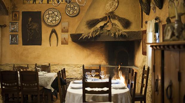 El Restaurante La Cierva elabora una cocina de montaña única