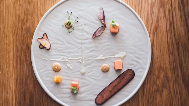 Restaurante Brel, creatividad culinaria a manos de Gregory Rome