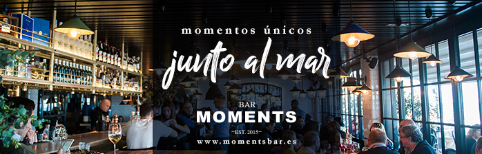 Bar moments