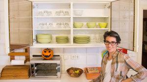 <p>Ana Samper sabe cómo te puede ayudar a llegar una rutina sencilla y cómo ordenar tu hogar o trabajo para que sea productivo, sacando tiempo libre para ti.</p>