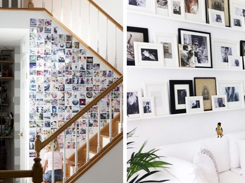 8 ideas deco de interiores con Pinterest, por Paloma Amo