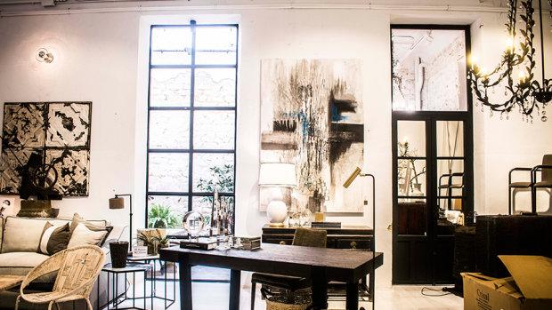 Anchela Decoración, un servicio de decoración para tus espacios.