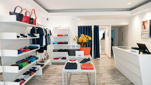 Andros Mediterráneo, la boutique de moda por excelencia de Alicante