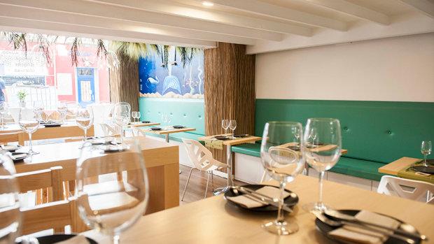 Baoki, el primer Bao Bar de Alicante en el centro de la ciudad