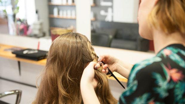 Estudio Planelles, peluquería unisex en el centro de Alicante