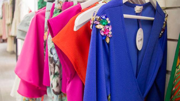 Entre Bastidores, boutique de moda femenina con marcas exclusivas