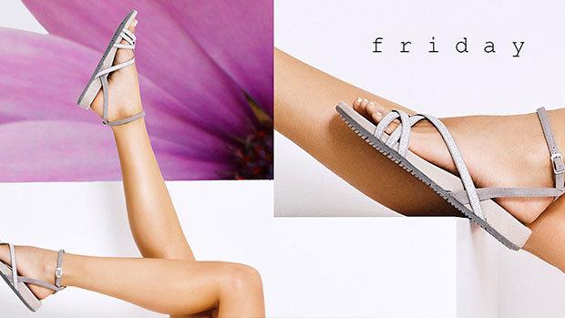 Unisa es una marca de calzado española de proyección internacional.