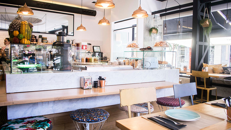 TOP 10 Best Coffee Shops in Alicante