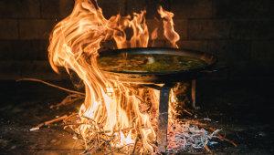 <p>Restaurante Alfonso Mira, cocina de autor en Aspe, tradicional y de vanguardia, Alicante. Ideal para celebrar grandes eventos y reuniones familiares</p>