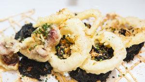 <p>Dani Frías y Carl Borg han abierto su nuevo local en Alicante: Pro-Bar, el buen bar. Gastronomía con materia prima de primera y de proximidad. Pruébalo.</p>