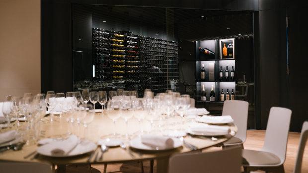 Restaurante Alfonso Mira, cocina de autor en Aspe, Alicante