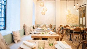 Open abre sus puertas y su cocina al público. Visítales en Alicante