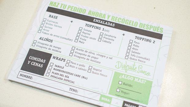 Care Food, el nuevo concepto de comida rápida y sana en Alicante
