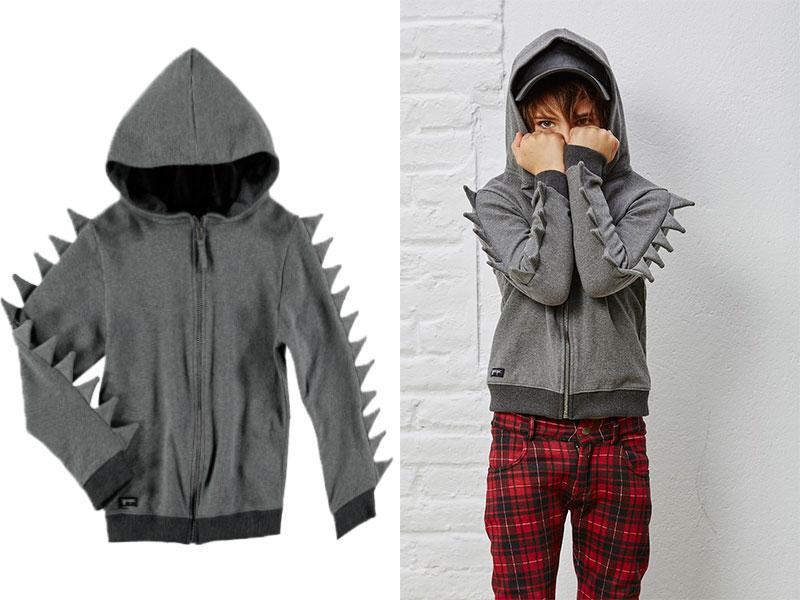 eea55cf3ff5b La tienda de moda infantil Baby Underground ya tiene tienda online.