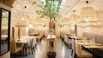 Restaurante El Cup, cocina tradicional de calidad. En Alicante.