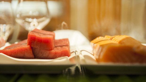 Restaurante NiGO Alicante, gastronomía japonesa con producto local