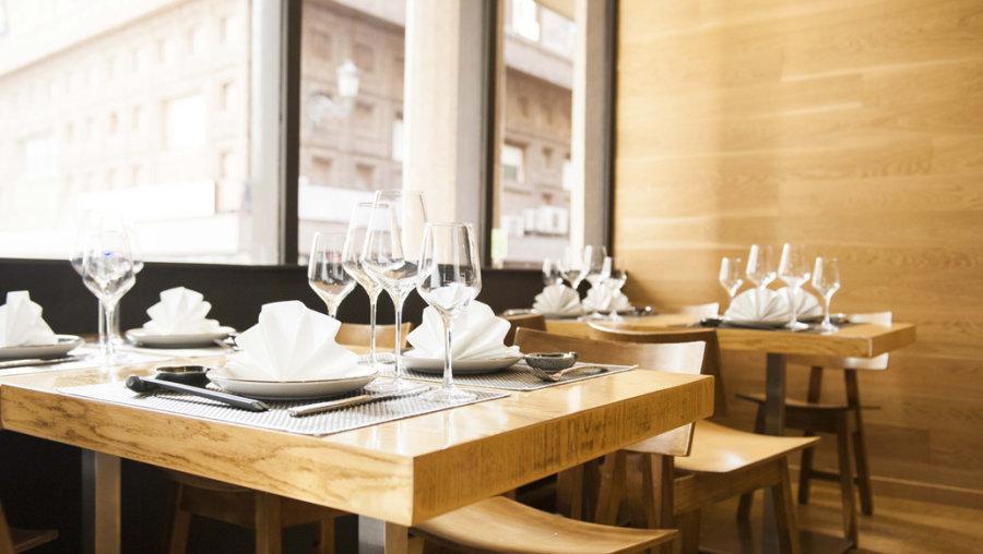 Restaurante nigo alicante gastronom a japonesa con for Restaurante japones alicante