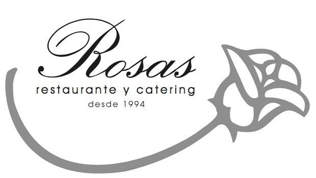 Restaurante Rosas junto a la playa de Muchavista, Alicante.