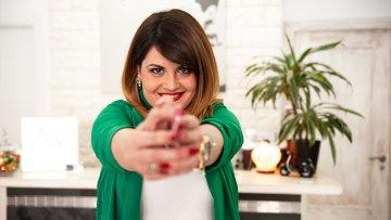 Amalia Valdivieso Hair Stylist en San Juan de Alicante, peluquería