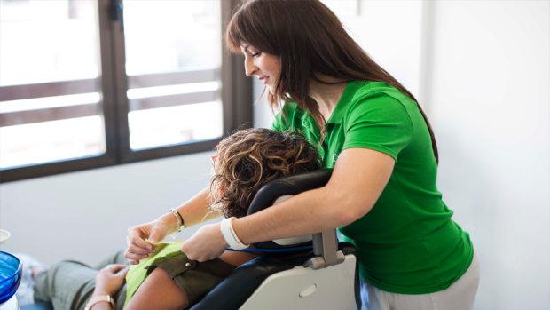 Olcina Dental, la salud de tus dientes con tu dentista de confianza