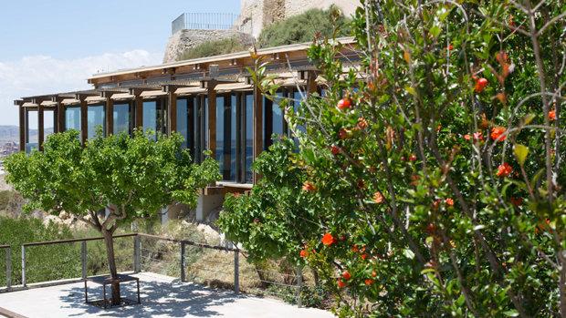 Restaurante La Ereta de Alicante, gastronomía de calidad con vistas