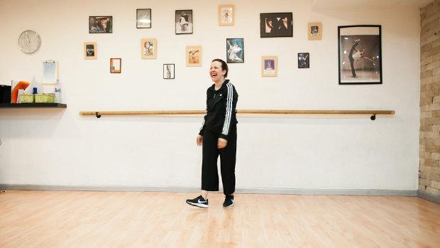 En danza, escuela de danza dirigida por Marisa Pernías en Alicante