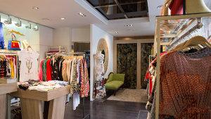 <p>Allegra Boutique Alicante, moda con toques desenfadados y actuales. Comercializa marcas internacionales como Niza, René Dhery, y B. Young entre otras</p>