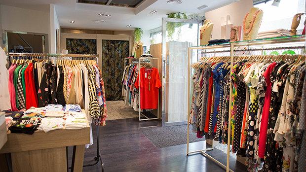 Allegra Boutique Alicante, moda con toques desenfadados y actuales