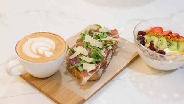 Bunátic Slow Café, cafetería de especialidad en café en Alicante
