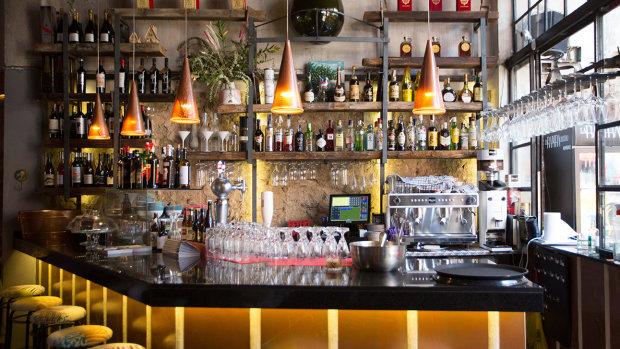 La Bamba Gastro, nuevo local en el barrio de Benalúa de Alicante