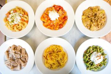 El nuevo restaurante 100% italiano en el centro de Alicante