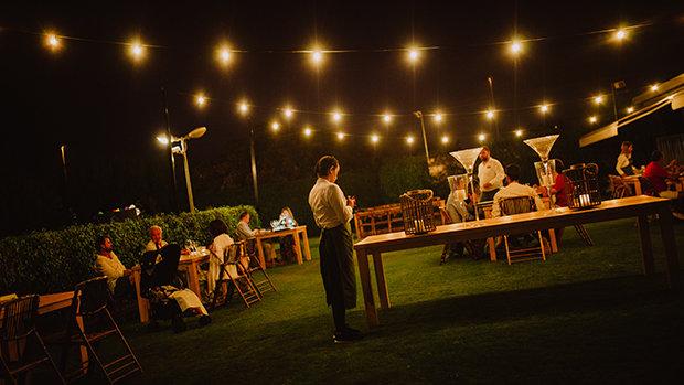 Conoce Petímetre, el nuevo restaurante en el Golf de Alicante.