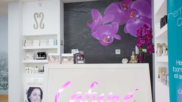 Cafuné Sensaciones centro de belleza y estética en Sant Joan