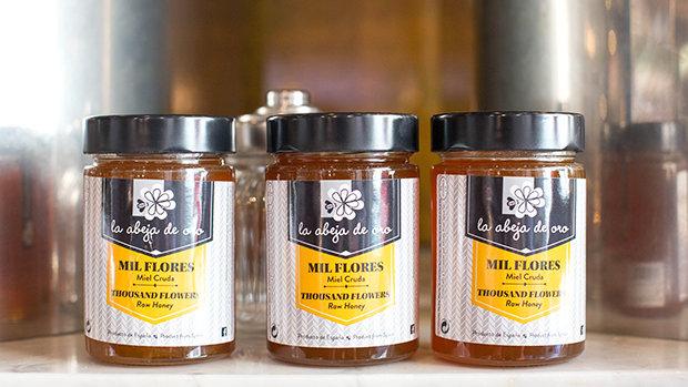 La Abeja de Oro, herboristería especializada en miel. Ocio Magazine