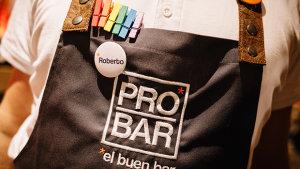 <p>Conoce la segunda versión de este buen bar de toda la vida, dirigido por Dani Frías y Carl Borg que ha abierto sus puertas en la calle Bazán de Alicante.</p>