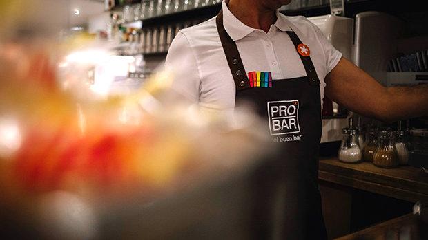Pro-Bar el buen bar ahora también en el centro de Alicante.