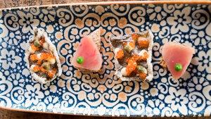 <p>Mauro Restaurante Alicante, Gastrobar y Coctelería, todo en uno. Puedes tomar un aperitivo, comer o cenar e incluso tomarte unas copas en su Garden.</p>