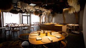 <p>Este lugar se presenta como una experiencia gastronómica en la que podrás disfrutar de la cocina de autor del chef Pablo Montoro. Todo en Ocio Magazine.</p>