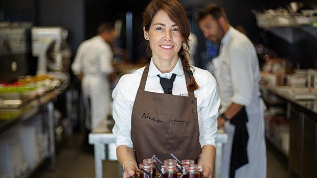 Espacio Montoro, un restaurante exclusivo en la ciudad de Alicante.