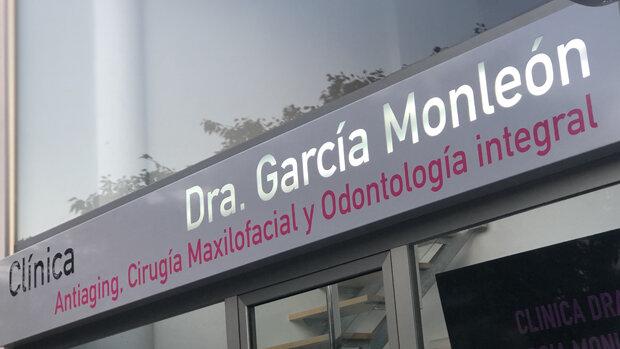 Clínica Maxilofacial y de Odontología integral García Monleón