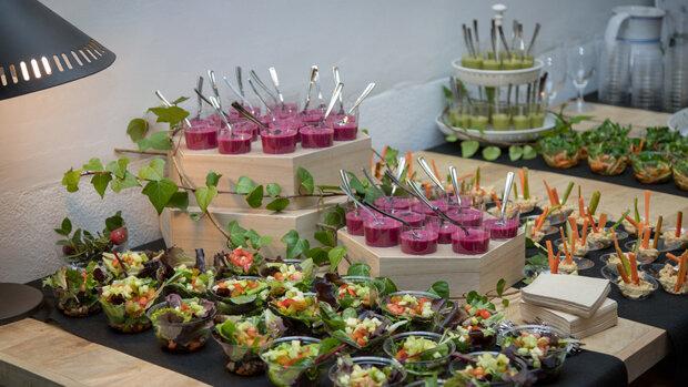Coquere Food Studio en Elche, comida para llevar y cursos de cocina