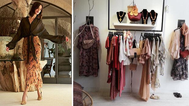 La Casa de Clerc, moda, complementos e interiorismo en Alicante