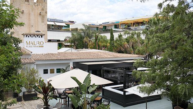 Mauro Restaurante Alicante, Gastrobar y Coctelería, todo en uno