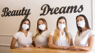 Beauty Dreams Salon & Spa en Alicante, tratamientos vanguardistas