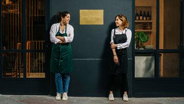 Descubre a las Hermanas Martínez y su Food Atelier de Alicante