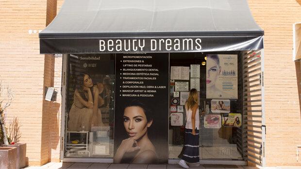Beauty Dreams Salon & Spa en Alicante, tratamientos vanguardistas